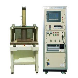 Servo Press combustion furnace